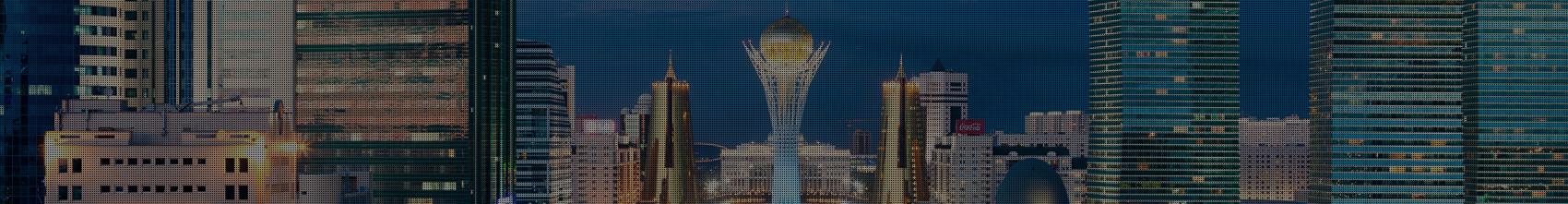 日本カザフスタン投資環境整備ネットワークとは